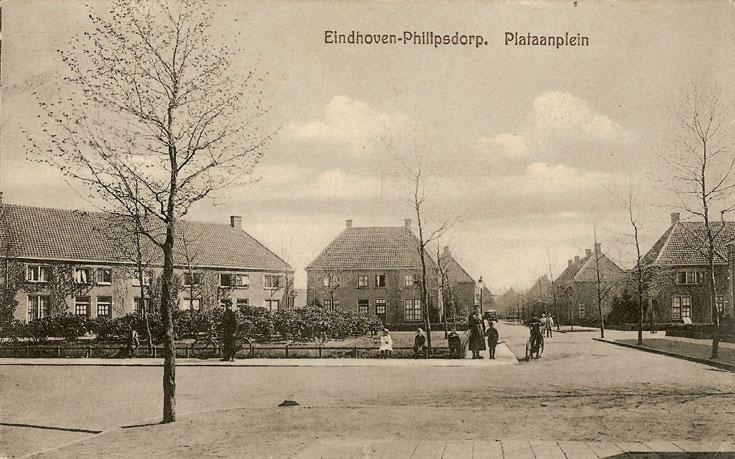 1929_plataanplein